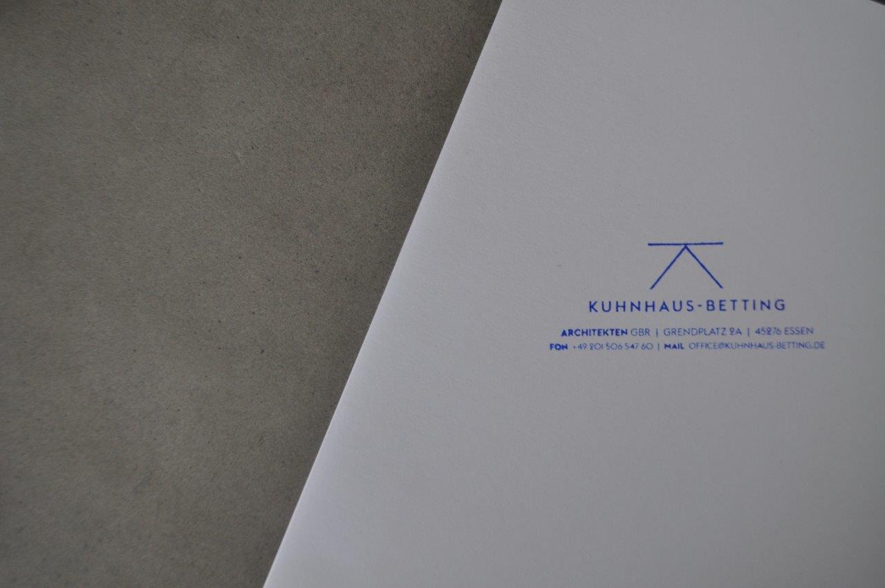 Kuhnhaus Betting Architekten Architekturburo Aus Essen Nrw